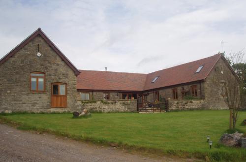 developed barn